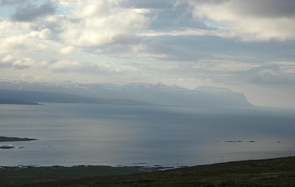 Steingrímsfjörður