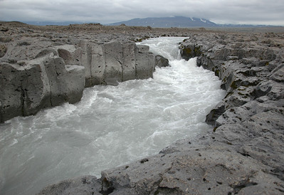West of Þingvellir