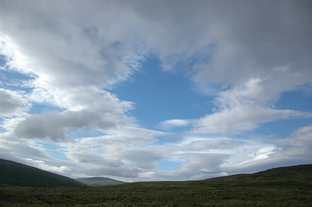 North Iceland, 9:30 PM