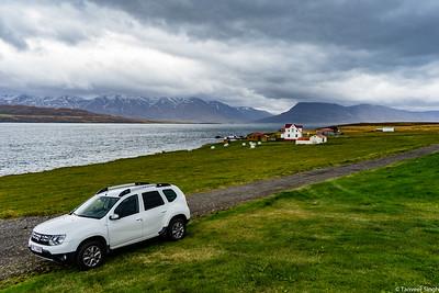 Akureyri Local - 6th October