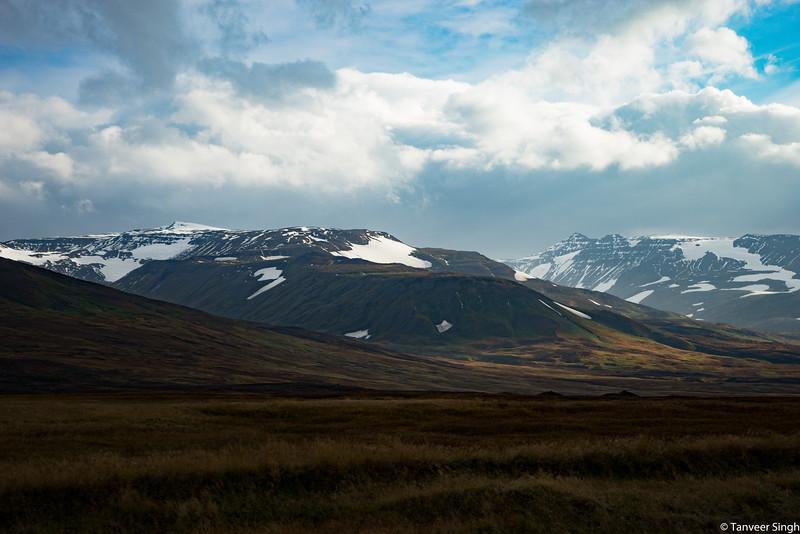 "Taken at Latitude/Longitude:66.085540/-19.056834. 10.00 km South-West Siglufjordur Northeast Iceland <a href=""http://www.geonames.org/maps/google_66.085540_-19.056834.html""> (Map link)</a>"
