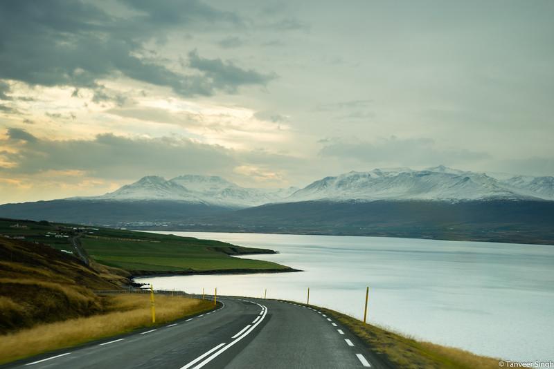 "Taken at Latitude/Longitude:65.810164/-18.047866. 7.82 km North-East Svalbardseyri Northeast Iceland <a href=""http://www.geonames.org/maps/google_65.810164_-18.047866.html""> (Map link)</a>"