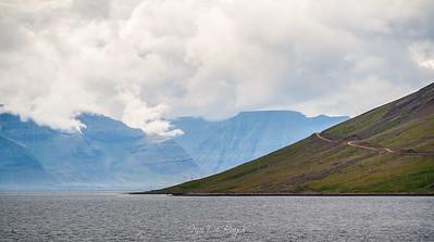 Arnarfjördur, Westfjords