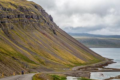 Patreksfjördur, Westfjords