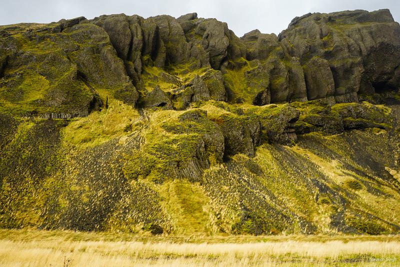 "Taken at Latitude/Longitude:63.563007/-19.616160. 14.09 km West Skogar South Iceland <a href=""http://www.geonames.org/maps/google_63.563007_-19.616160.html""> (Map link)</a>"