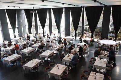 """""""Lava"""" Restaurant"""