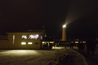 Garðskaviti Lighthouse