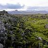 Berserkjahraun Lava Field