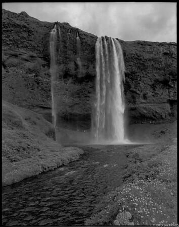 Summer Falls