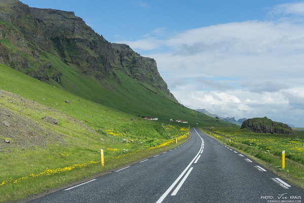 Icelandic Ring Road