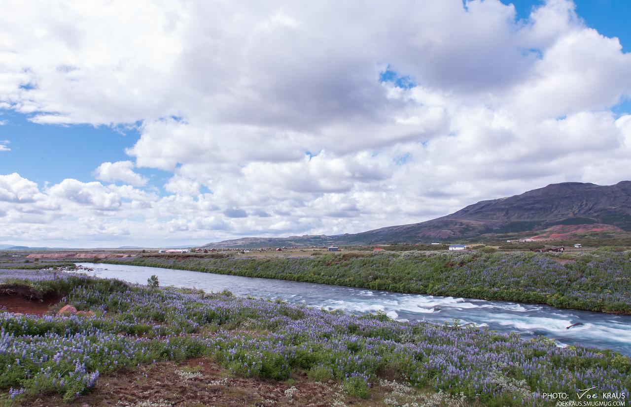 Lavandar River