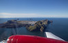 On our way from Reykjavík to Heimaey in the Westman islands