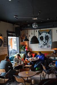 Bravó Bar