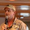 Brent Stephenson. naturalist