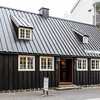 The oldest house in Reykjavik