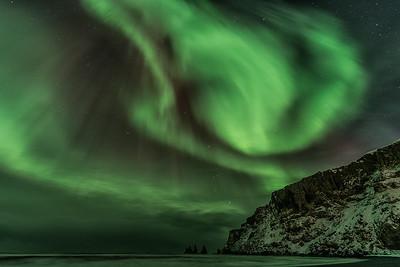 Aurora experience