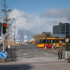 Crossing Lækjargata