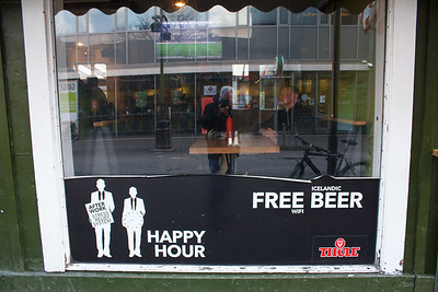 FREE BEER (No, Read Closely)