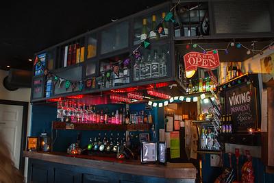 The Bar At Bravó