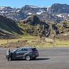 We set out on our 14 Day self-drive tour to circle Iceland and the Westfyords (in sunshine) on June 11, 2017.  Our rented vehicle is a Kia Sportage 4x4 diesel automatic 2016 model.