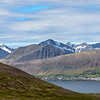West Fjords Iceland.<br /> June 19, 2017