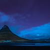 Evening At Church Mountain