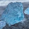 Blue Diamond Ice