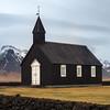 The Black Church - Budir