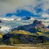 Iceland - Roadside View