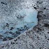 Glacial melt water: tasty!