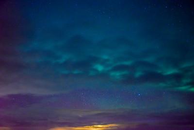 Questing Pt 4. Aurora über alles