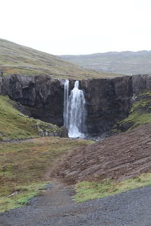 Iceland, 9/2016 - Day 5