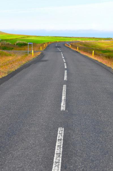 Roadside Iceland