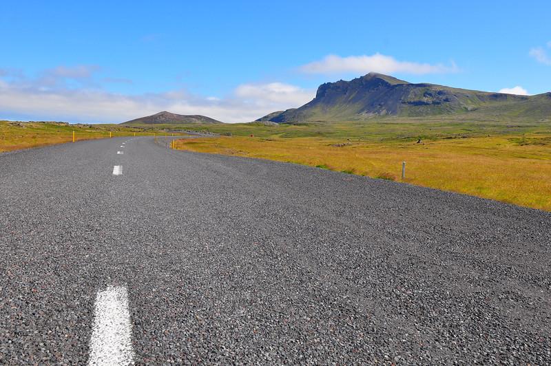 Iceland Roadside
