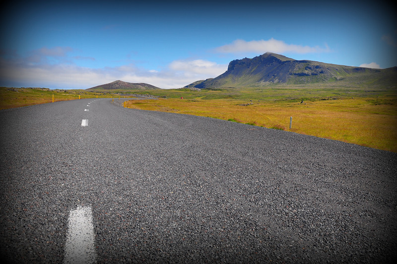 Iceland Roadside C