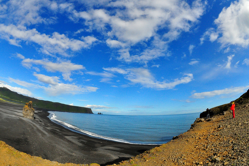 Vik,Iceland
