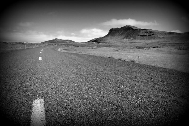 Iceland Rodeside  B
