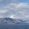 Approaching Seydisfjordur