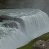 Gullfoss Waterfall, on Golden Circle Bus Tour