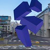 Reykjavik Steet Sculpture