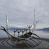 Reykjavik Modern Viking Ship