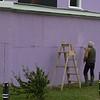 Seydisfjordur, The Color Purple