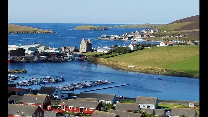 Lerwick - Shetland Islands