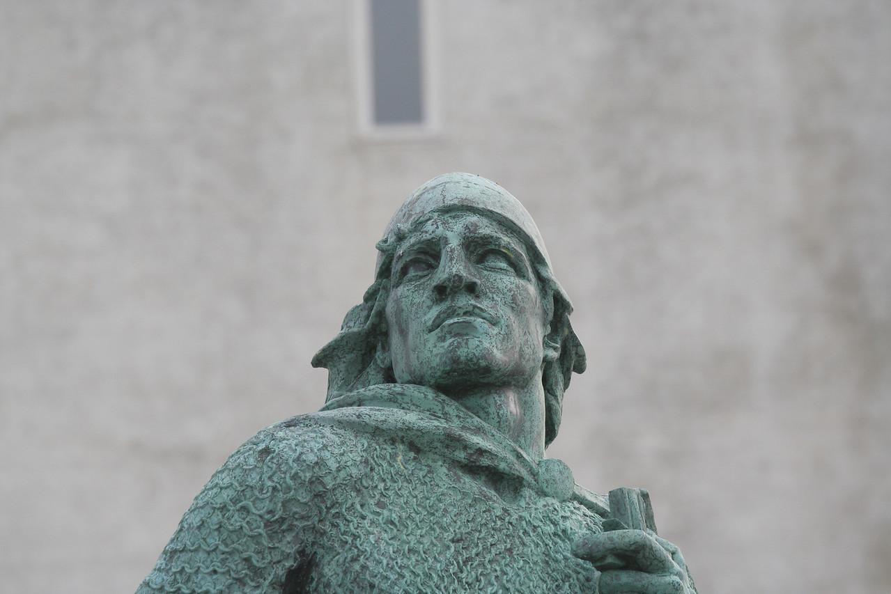 Leif Ericksson