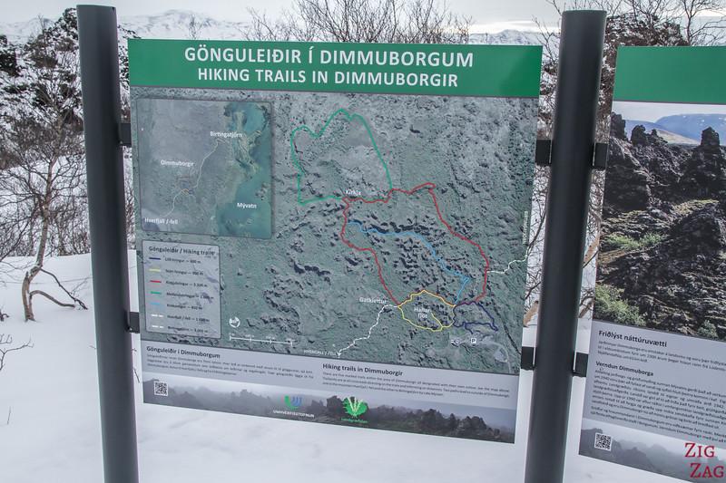 Map of Dimmuborgir