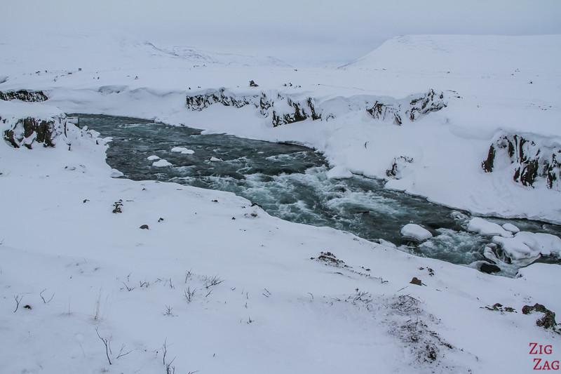 River Skjalfandafljot 2