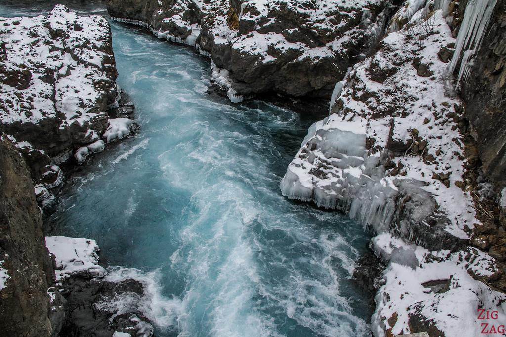 River Hvita 2