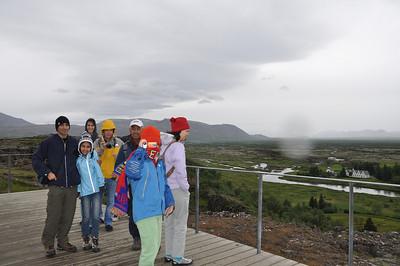 Iceland - July 2010