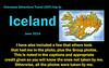 SmugMug Iceland Title