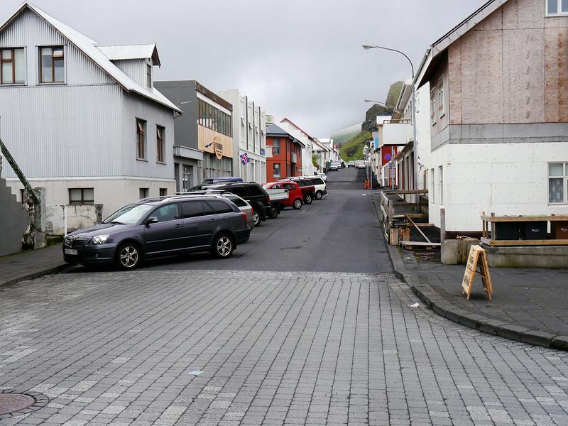 Iceland (Westman Island), June 2014, Overseas Adventure Travel (OAT) trip.